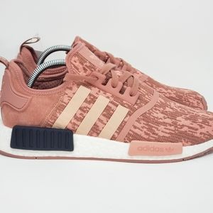 ADIDAS NMD R1 RAW PINK TRACE PINK LEGEND SIZE 10.5